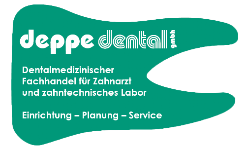 Logo deppe dental gmbh